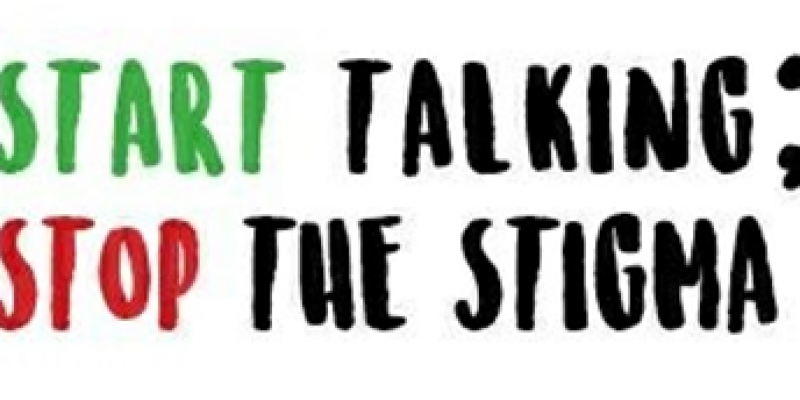 Start Talking Stop the Stigma